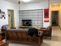 出租中创时代商务广场3室2厅1卫108平米2600元/月住宅