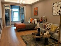 精装修新房交付11000起面积30到60平市中心随时看房 挑高复式