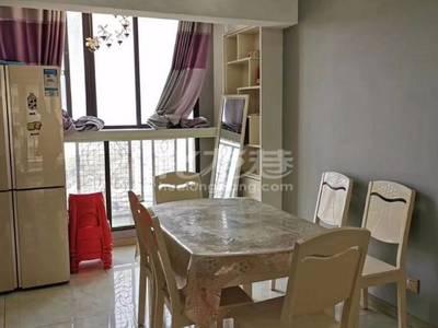 出售大名城3室2厅2卫128平米230万住宅