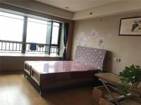 西新桥新城首府国际公寓 1室酒店式公寓精装 设施齐全拎包住 brt沿线 随时看房