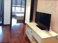 新城南都旁星河国际 精装一室一厅 星河 满两年 随时看房