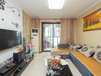 清水湾花园2房精装,满五唯一,新桥大街对面,超好位置