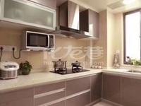 滨江明珠城 采光极佳 满五唯一 精装修 随时看房