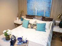 大学城 星湖广场公寓 51平33万 售楼处直签