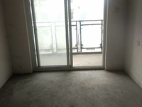 圩塘 新民家园纯毛坯小俩房,双证齐全,满俩年,过户税少