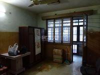 三家村 二楼两房朝南 局小和实验中学空置 有钥匙可以随时看房
