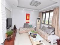 新北重点发展区域,房东降价急售,滨江明珠城精装三房,满五唯一,155万