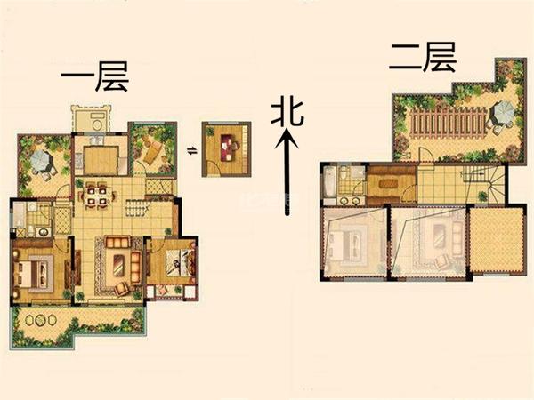路劲城市印象,洋房,高层,4房,品质小区,看房方便!!