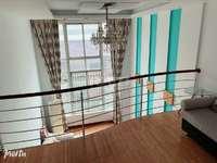 市中心怀德苑电梯花园洋房中层复式二层赠送面积大超性价比