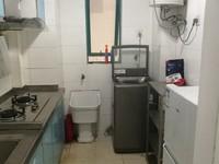 怡康家园出租 新装修房,燃气灶、冰箱、空调、洗衣机、热水器和卫生间全新