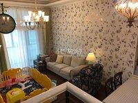 212万出售翡翠湾花园豪装三房 基本未住 满二年 品牌家具家电 拎包住 价格面议