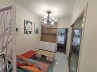 红梅西村2楼 三室一厅 全新豪装未住人 实木地板 采光好