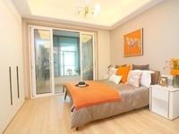 广化桥市中心运河天地公寓 均价12000起 平层跃层小公寓