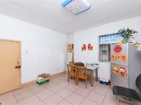 通济新村低总价两室一厅,博小北郊空置中,近通江路BRT万福桥
