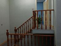 香树湾云景复式,豪华装修,品牌家电,拎包入住。