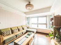 龙洲伊都 高品质豪宅 三室两厅 全天采光户型很好 装修品质很高 看房方便