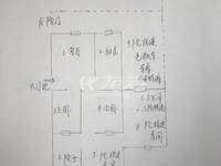 出售鹏欣丽都4室1厅1卫100平米230万住宅