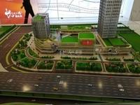紫荆公园旁复式公寓挑高5.7米天宁青龙美吉特龙洲伊都恒生科技园横塘河湿地公园