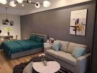 星河国际对面恒大御景51公馆新开公寓,单价9字头起,带天然气