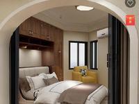 天鹅湖公寓面积58平 总价52万起 欢迎咨询