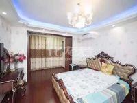 鼎泰花园,3室2厅2卫,124平,房东降价急售,底180万,婚房精装修,