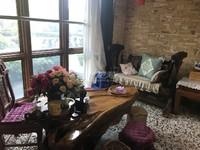 大名城,4室2厅2卫,全屋豪装地暖,实木家具,朋友家房子,看好谈!