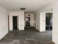 出售金梅花园4室2厅2卫147平米180万住宅毛坯