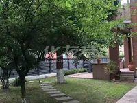 武进湖唐天安花园,独栋别墅,送690平花园,房东移民忍痛出售!
