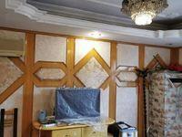 桃园新村 24中 四楼 二室精装房南北通透双阳台