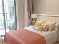 新北环球港 牡丹三江公园一梯一户设计紧邻三江公园均价一万五起