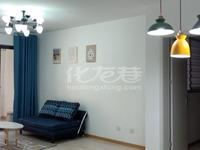 出租弘阳广场2室2厅1卫80平米2400元/月住宅