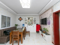 新景花园旁新龙花苑小三室 精装修5楼,采光好,诚心出售 拎包入住