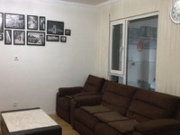 朗诗国际街区2室2厅1卫