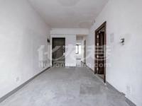 玉兰广场20楼毛坯满二两室两厅85.23平170万