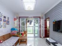 新北区滨江明珠城 东区 房东诚心出售精装两房,产证满五唯一,随时看房