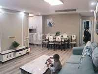 府西花园,三井,3室2厅2卫,123平,258万,豪华装修,拎包住,