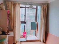 九洲豪廷苑2室2厅1卫