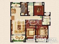出售嘉宏云顶3室2厅2卫140平米202万住宅东边户满2年