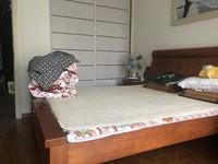 滨江明珠城 复式两房两厅 精装修 房东诚心出售 品牌家具家电 随时看房,急卖