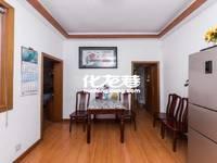 出售翠竹新村2室1厅1卫64平米67.8万住宅拎包入住
