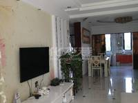出租新城府翰苑2室2厅1卫105平米2600元/月住宅