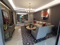开发商直签房 数量有限 花语江南 豪华装修 一梯一户