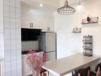 觅小 东方国际公寓经典1房,房东急售 精装新房 朝西户型
