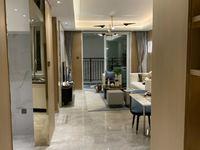 新楼盘 宝龙商圈龙湖物业,中南红玺台,户型方正开的价格