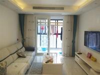 D铁口 和平国际旁华润国际 精装中高层 经典户型三室两厅整租