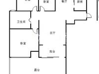 湖塘新城春天里101平精装3房 家具家电全留 品质小区 拎包入住