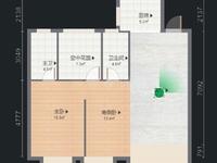 前桥尚枫澜湾 毛坯3房2卫 109平 175万,满2 看房随时!
