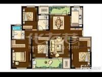 出租朗诗新北绿郡4室2厅2卫160平米13800元/月住宅