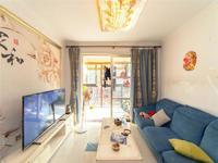 西阆苑,精装两房,拎包入住,全新装修,采光无遮挡