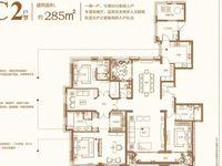 金地天际5室2厅4卫